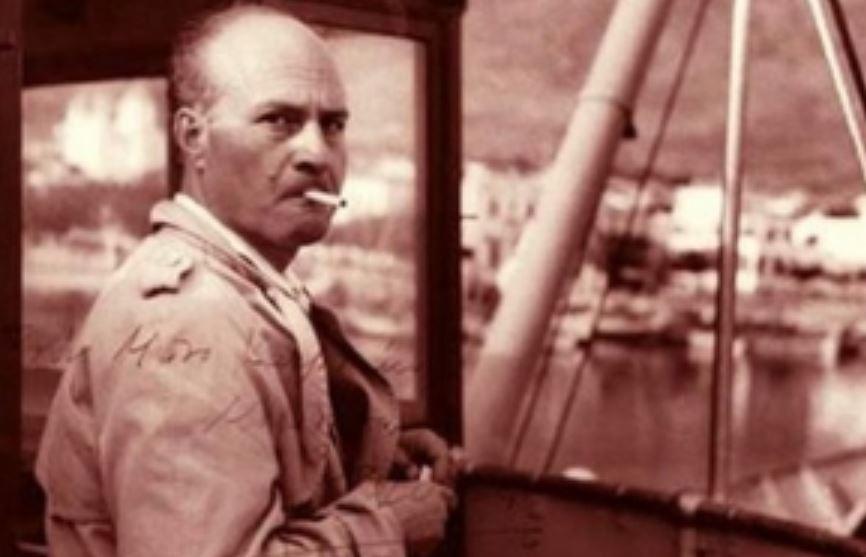 """""""Ο Ελληνισμός επέτυχε ως Γένος αλλ'απέτυχε ως Κράτος"""" – Μια σπάνια συνέντευξη του Οδυσσέα Ελύτη"""