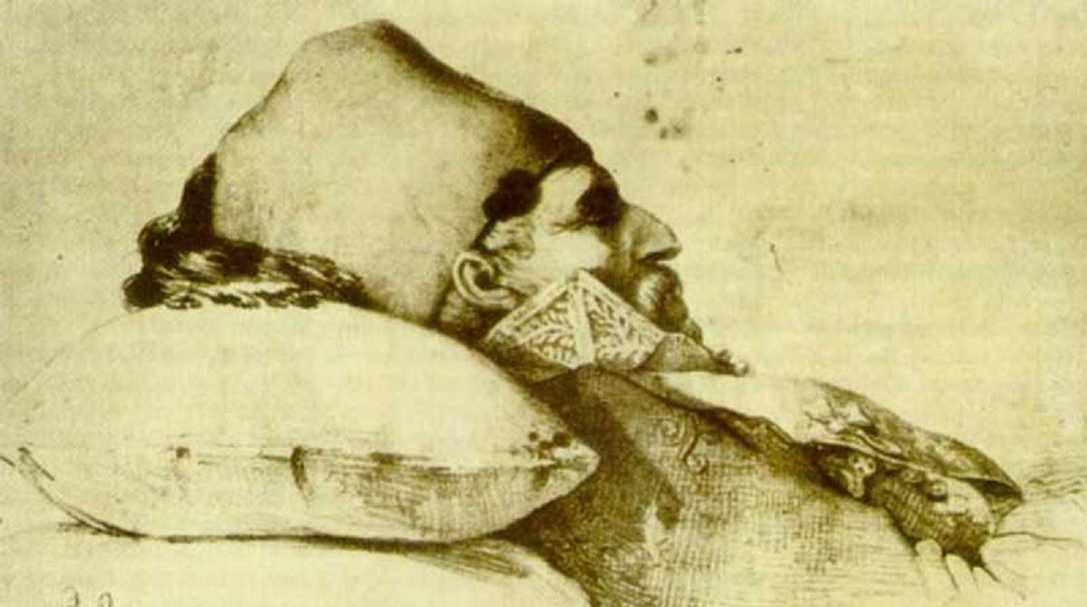 Πώς έσβησε πανευτυχής σαν σήμερα το 1843, ο «Γέρος του Μοριά»
