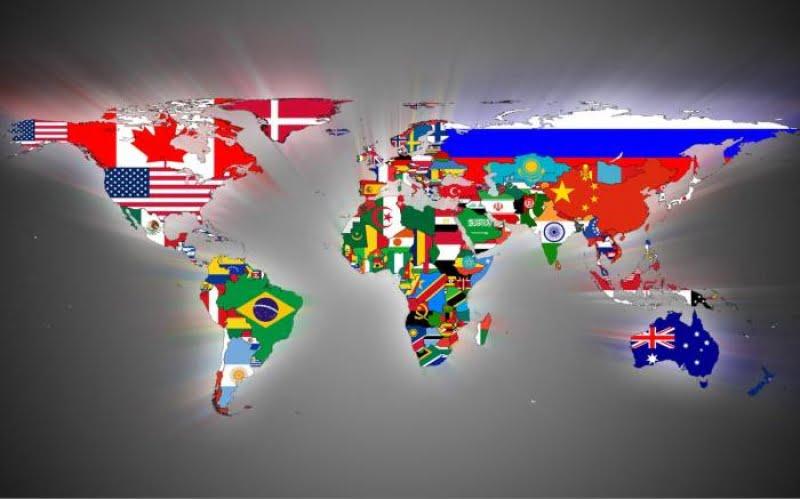 Αυτές είναι οι χώρες με τη μεγαλύτερη στρατιωτική δύναμη το 2020! Που βρίσκεται η Ελλάδα στον παγκόσμιο χάρτη ισχύος