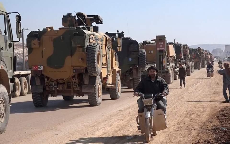 Οι ΗΠΑ επιστρέφουν στη Συρία μέσω των… Κούρδων, πλήγμα στην Άγκυρα