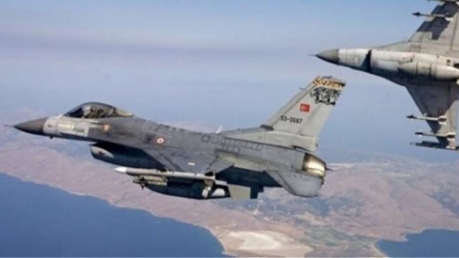 """Αυτές οι παραβιάσεις είναι για να """"δέσουν"""" τα Μέτρα Οικοδόμησης Εμπιστοσύνης – Αιγαίο: 68 τουρκικές παραβιάσεις και εννέα εικονικές αερομαχίες"""