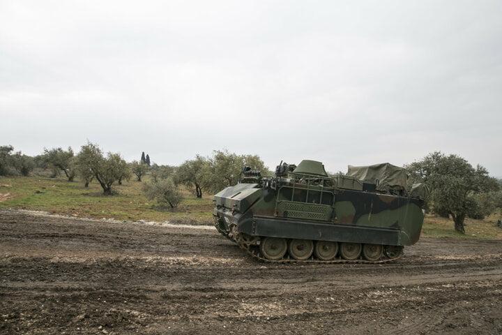 Ντ. Πεσκόφ: Στο Ιντλίμπ ο Συριακός Στρατός μάχεται έναντι της τρομοκρατίας