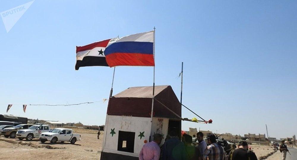 Κοινή δήλωση Ρωσίας – Συρίας για το Ιντλίμπ – Μήνυμα στην Άγκυρα και όχι μόνον