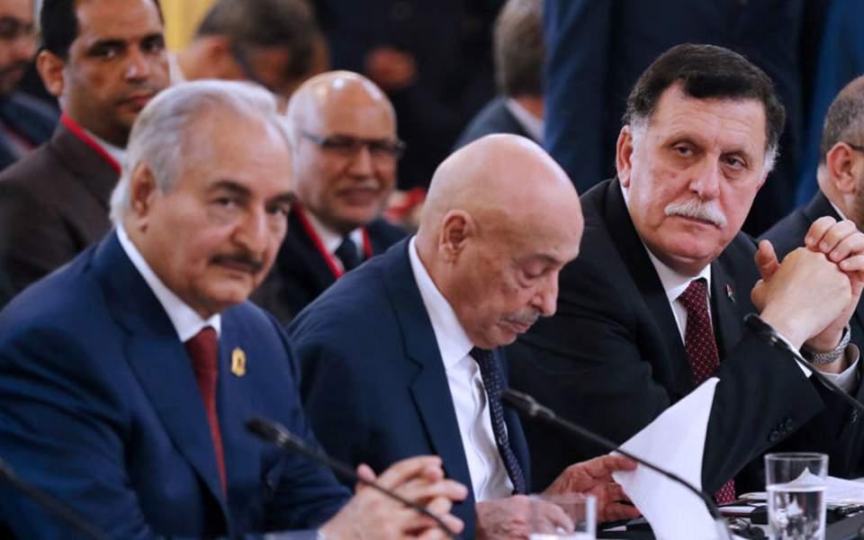 Νέα πρόκληση της Τουρκίας: Ανακοίνωσε γεωτρήσεις μεταξύ Καστελόριζου – Λιβύης