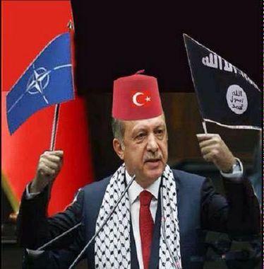 Η Τουρκία «τσίμπησε» – Η Συρία δικαιώνει τις ΗΠΑ