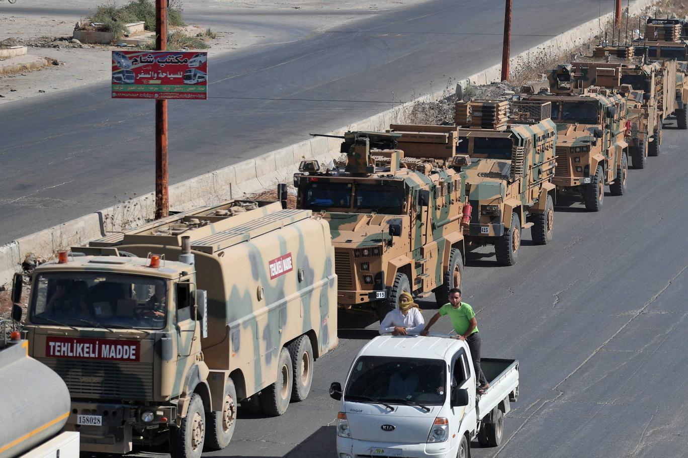 Ψήφισμα ΟΗΕ για τη Λιβύη: Εκτός προσχεδίου η αναφορά σε «μισθοφόρους