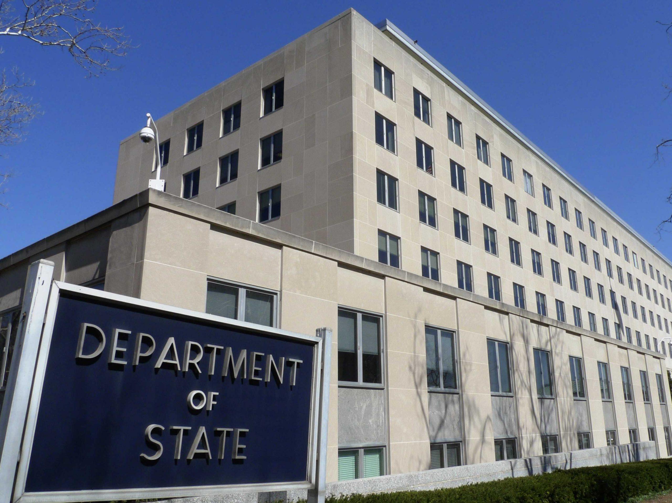 ΗΠΑ για Συρία: Στηρίζουμε την Τουρκία, αλλά δεν ξεχνάμε τους S-400