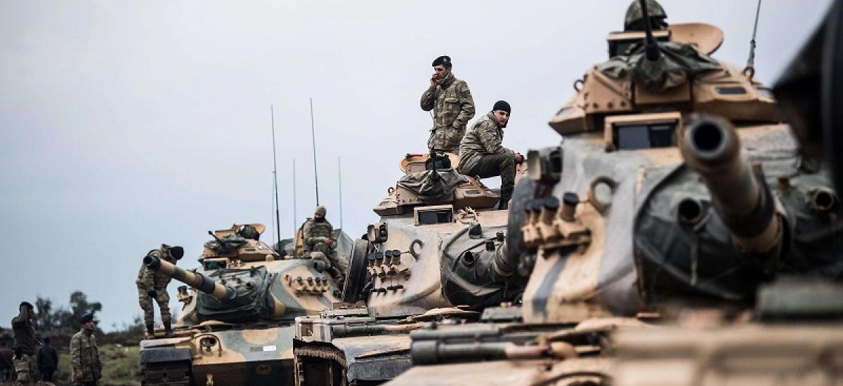 """Οκτώ ερωτήσεις που πρέπει να απαντήσει ο Ερντογάν για το """"βάλτο"""" του Ιντλίμπ"""