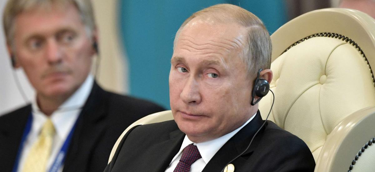 Η απάντηση της Ρωσίας στις απειλές Ερντογάν για επιχείρηση στο Ιντλίμπ: Είναι το χειρότερο σενάριο (μην το επιχειρήσεις…)
