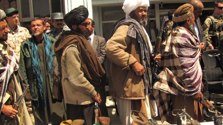 Απέδρασε ηγετικό στέλεχος των Ταλιμπάν στο Πακιστάν – Επιβεβαιώνει η κυβέρνηση