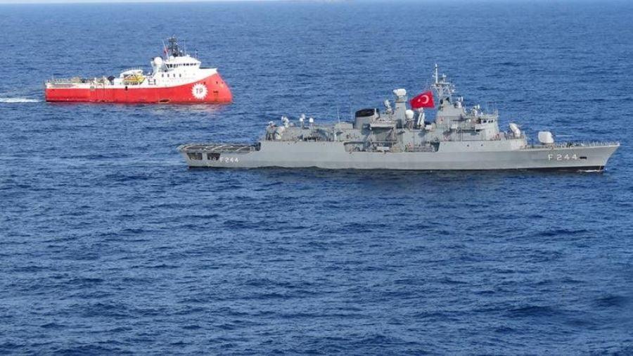Οι επόμενες κινήσεις της Τουρκίας στην Κύπρο και την Αν. Μεσόγειο: Πως αντιμετωπίζονται;