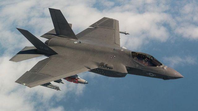 ΗΠΑ: Γερουσιαστές κατά Πενταγώνου λόγω μη εκδίωξη της Τουρκίας από το F-35