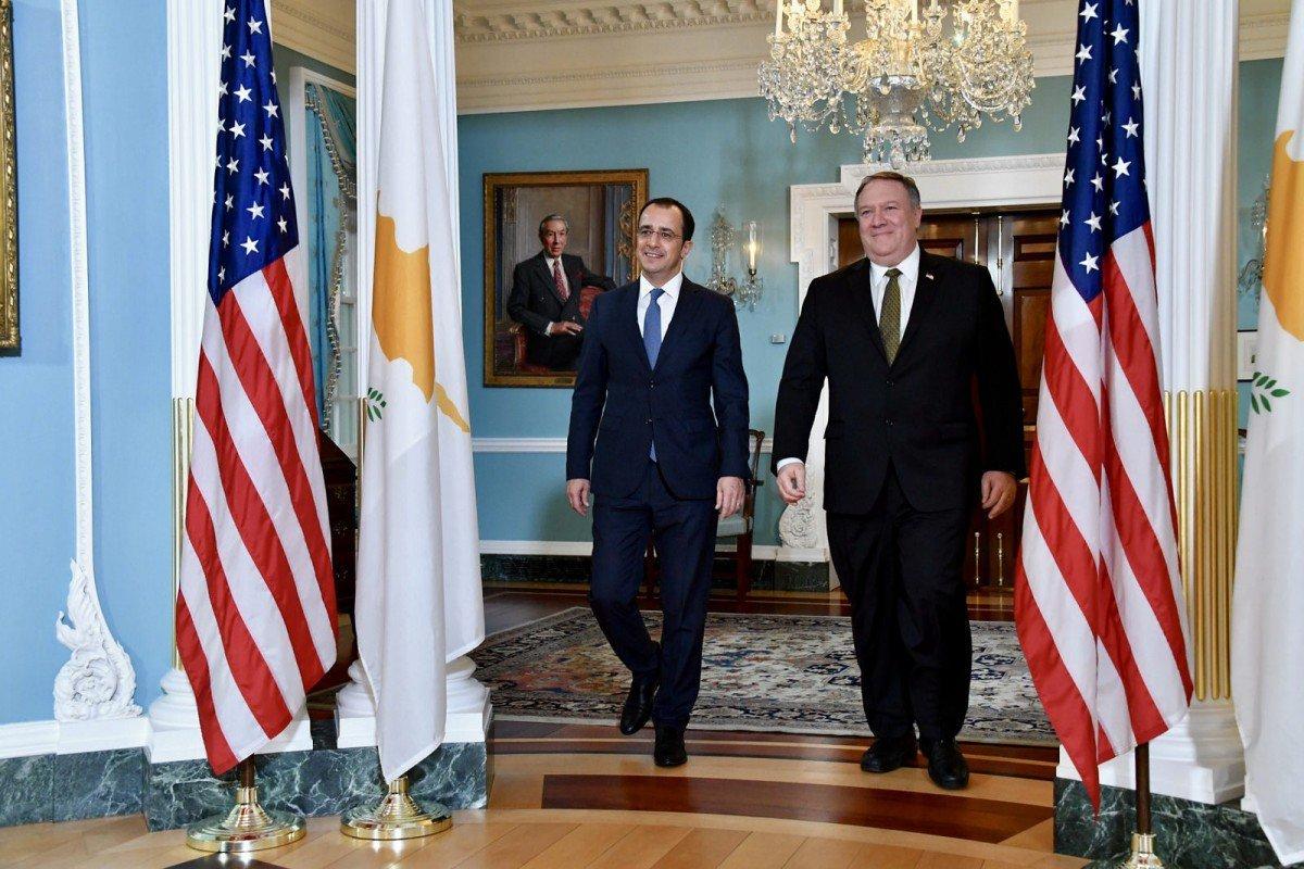 «Σοβαρή (και αξιόπιστη) πολιτική των ΗΠΑ για το Κυπριακό δεν υπάρχει»