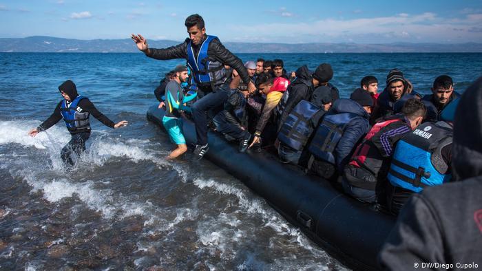«Ξυπνάει» η Ευρώπη για το προσφυγικό – Τι αλλαγές φέρνει η κυβέρνηση με την παροχή ασύλου