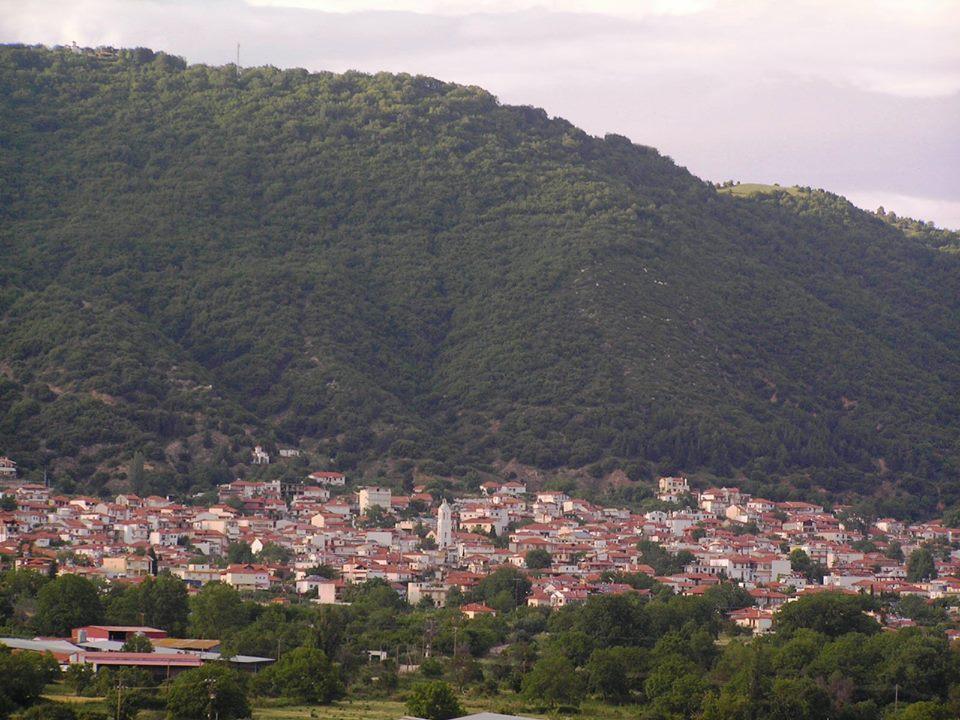 Τουρκολαγνεία στον Σοχό Θεσσαλονίκης