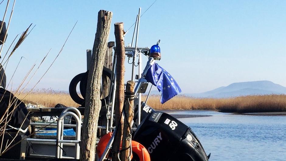 Ρεπορτάζ Deutsche Welle: Αφημένοι στη μοίρα τους νιώθουν οι ψαράδες στον Έβρο