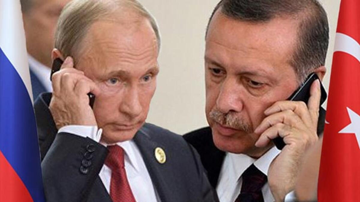 Έγινε το τηλεφώνημα Πούτιν – Ερντογάν: Τι συζητήθηκε για το Ιντλίμπ