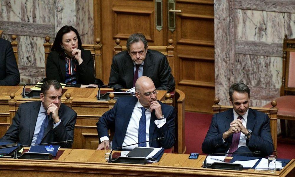 Ήλθε η ώρα των ευθυνών για κυβέρνηση, πολιτικούς, διπλωμάτες και στρατιωτικούς, αλλά και για τους Έλληνες πολίτες