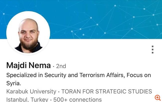 Πώς ένας τζιχαντιστής έγινε… ερευνητής Ασφάλειας και Τρομοκρατίας και έφτασε μέχρι τη Γαλλία