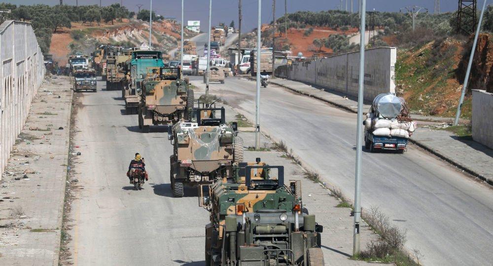 Μάλλον τώρα αρχίζουν τα… όργανα – Νεκροί ακόμη πέντε Τούρκοι στρατιώτες στο Ιντλίμπ της Συρίας από βομβαρδισμό του συριακού στρατού