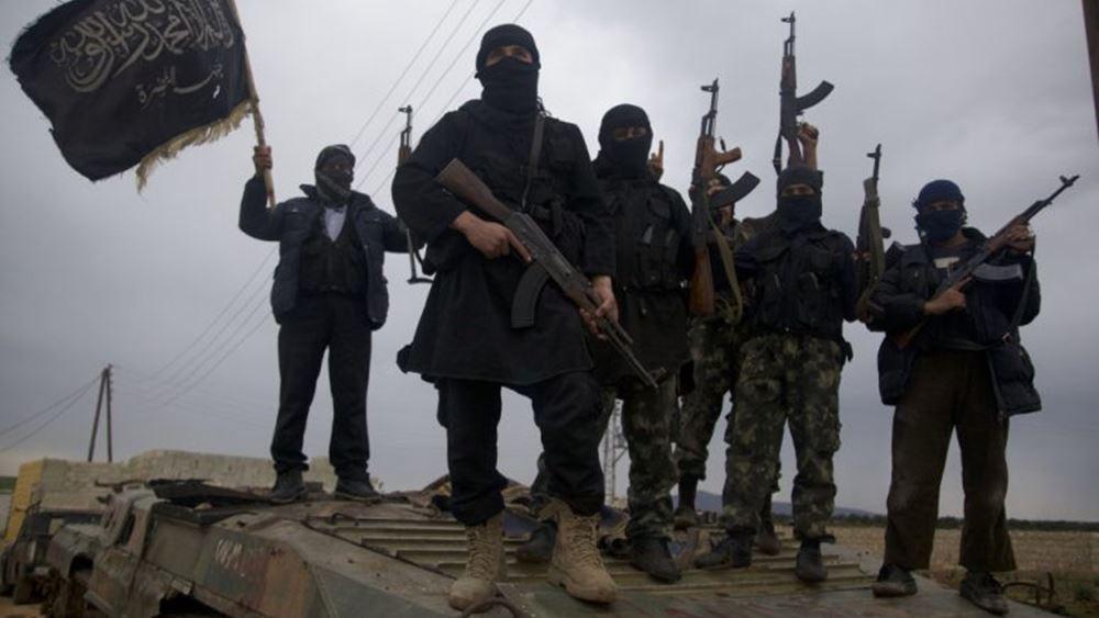 """Ο Ερντογάν """"μετακομίζει"""" τζιχαντιστές και πρώην μέλη του ISIS από τη Συρία στη Λιβύη"""