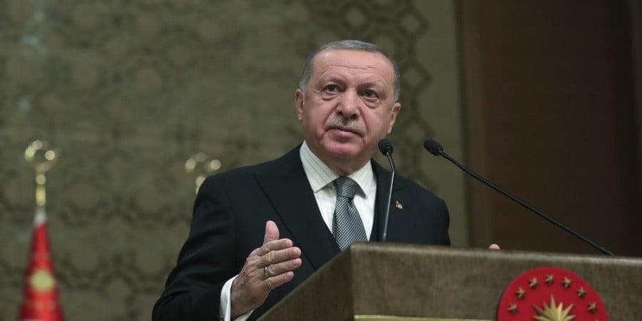 Τραβάει το σχοινί ο Ερντογάν – Νέες απειλές για επίθεση κατά του συριακού στρατού στην Ιντλίμπ