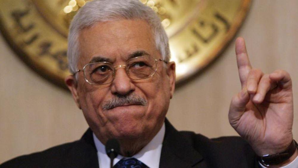 Άνω κάτω ο Αραβικός Κόσμος με την πρόταση Τραμπ! Ο Αμπάς διέκοψε όλες τις σχέσεις με Ισραήλ και ΗΠΑ