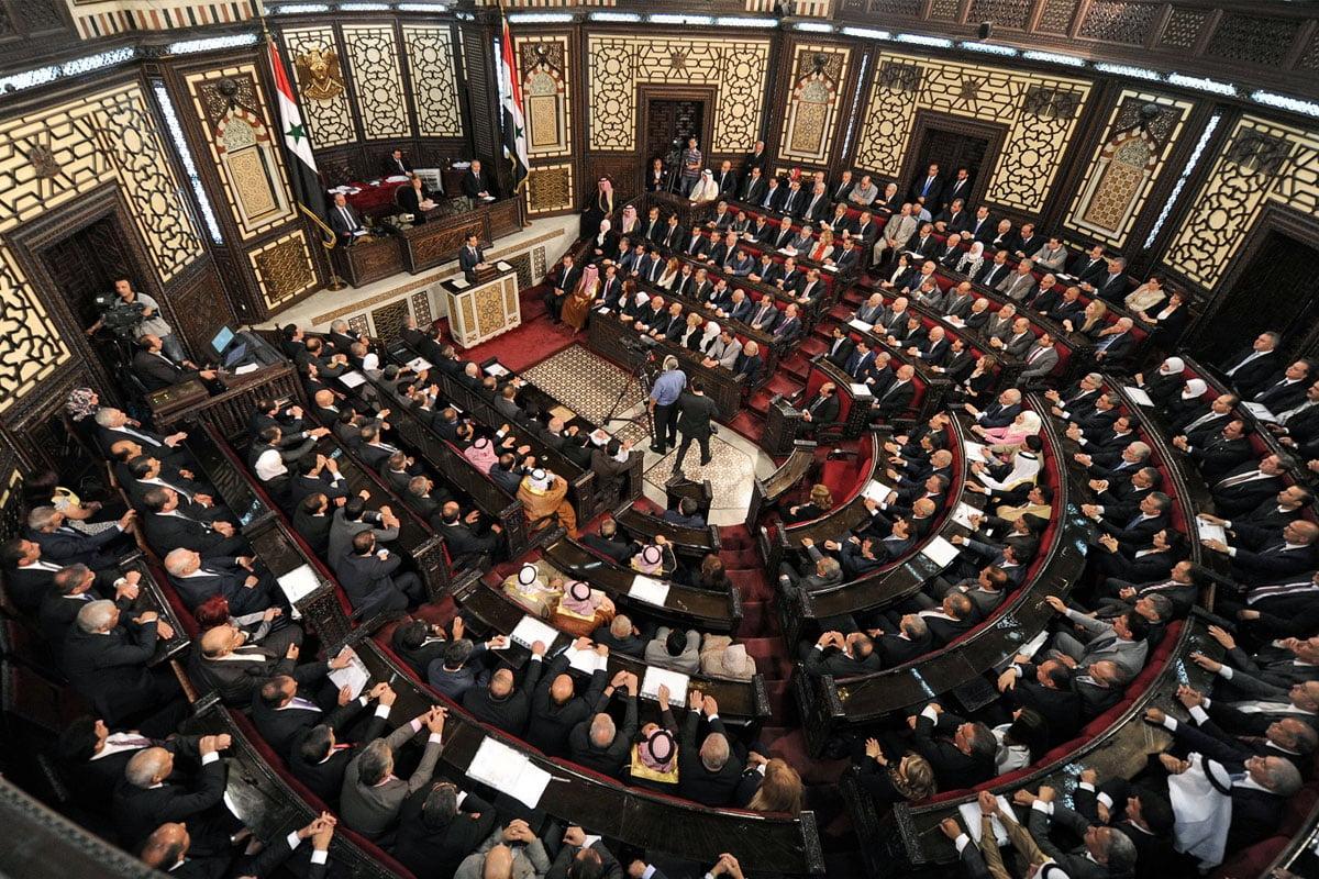 Πως θα το πάρουν οι Τούρκοι; Το συριακό κοινοβούλιο αναγνώρισε τη γενοκτονία των Αρμενίων