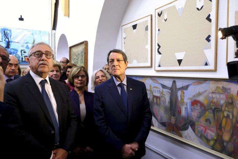ΜΟΕ και ηττοπάθεια απομακρύνουν μια «δίκαιη» λύση στο Κυπριακό