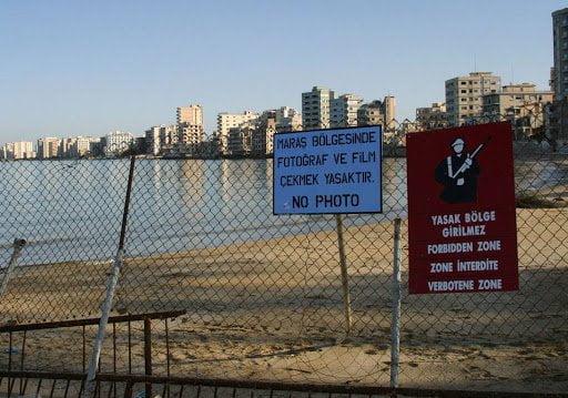 Δημοσκόπηση στην Κύπρο κάνει λόγο για απώλεια της Αμμοχώστου