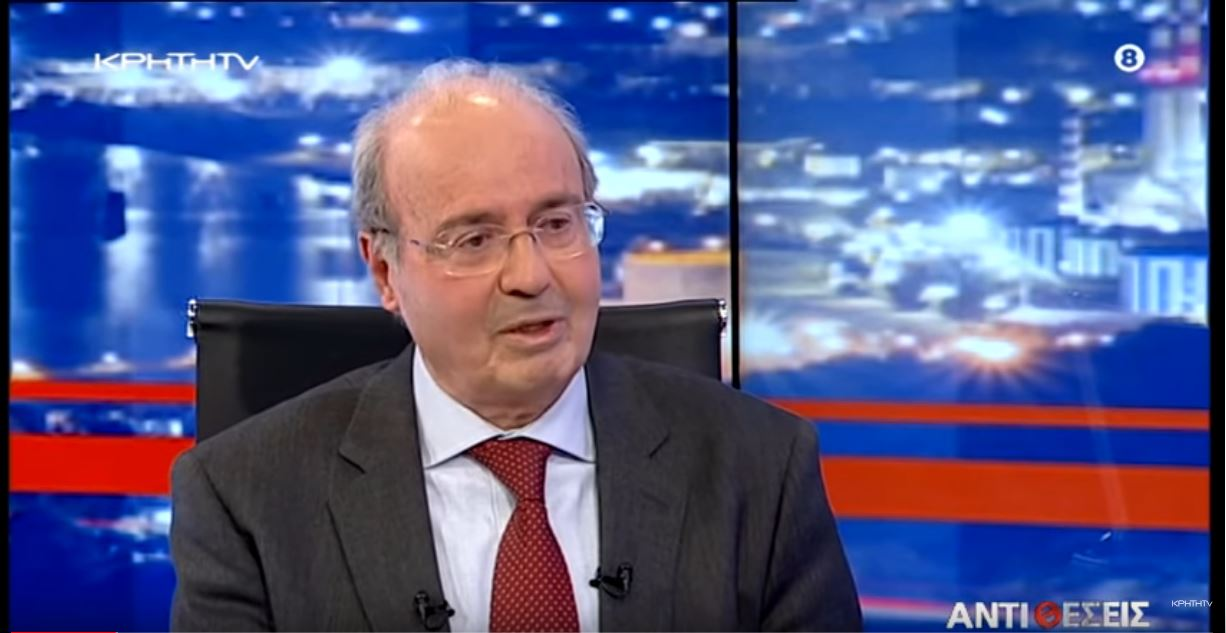 Γεωπολιτική και Ισχύς στην Ανατολική Μεσόγειο