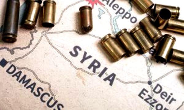 Pepe Escobar: Ήρθε η ώρα να επαναφερθεί η πορεία προς την επανάκαμψη της Συρίας