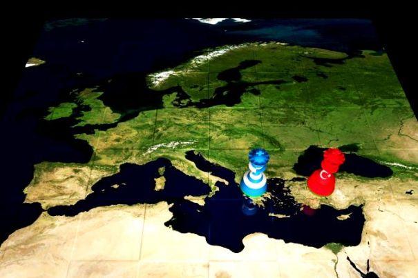 Η Τουρκία κατέθεσε μονομερώς στον ΟΗΕ συντεταγμένες για την Ανατ. Μεσόγειο – Σκληρή απάντηση από ελληνικό ΥΠΕΞ