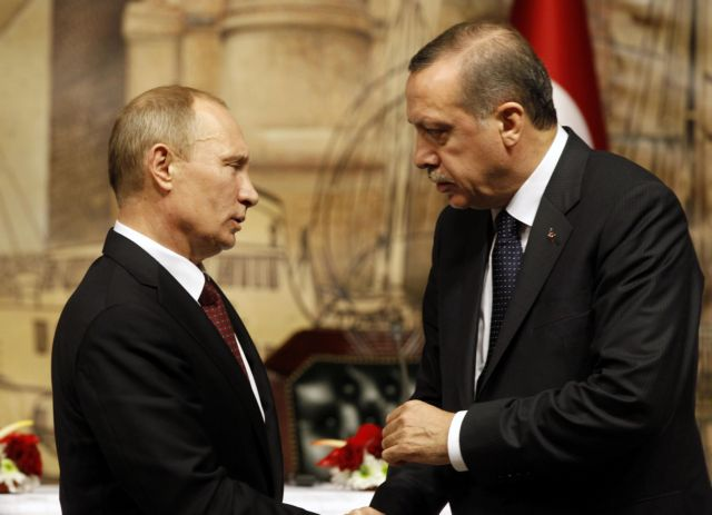 Η Μόσχα εγκαλεί την Άγκυρα για αθέτηση της συμφωνίας για τη Συρία