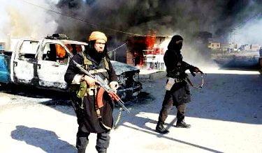 Τζιχαντιστής τηλεφωνεί στην μητέρα του Σύρου στρατιώτη για να της πει ότι σκότωσαν (αποκεφάλισαν) τον γιό της …
