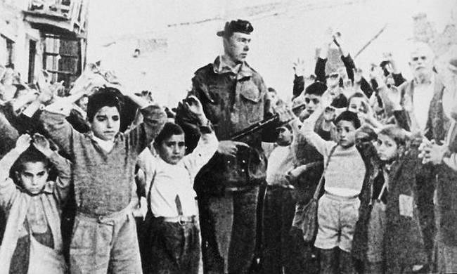 Σαν σήμερα, το 1956, οι «ευγενείς» Άγγλοι κλείνουν δημοτικά στην Κύπρο επειδή ύψωσαν την γαλανόλευκη