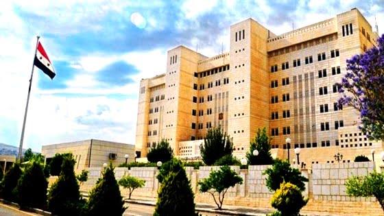 Η Δαμασκός καταγγέλλει την τουρκική συμπαιγνία με το Ισραήλ