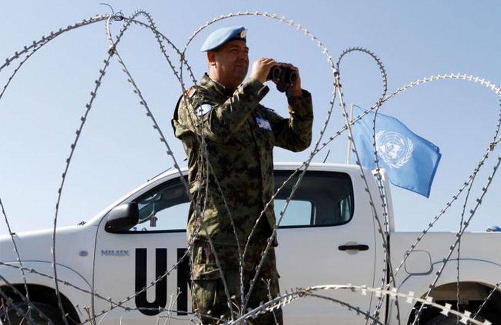 Ένα ακόμη ψήφισμα του ΟΗΕ ανανέωση της θητείας της ΟΥΝΦΙΚΥΠ, με πολλές προεκτάσεις