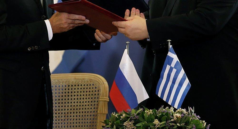 Πολιτικές διαβουλεύσεις Ελλάδας – Ρωσίας στη Μόσχα: Τι συζητήθηκε