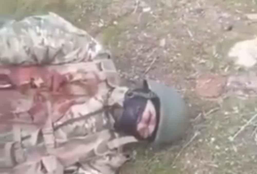 Βίντεο που τσακίζει κόκκαλα! Που βρίσκονται σκοτωμένοι αυτοί οι Τούρκοι στρατιώτες;
