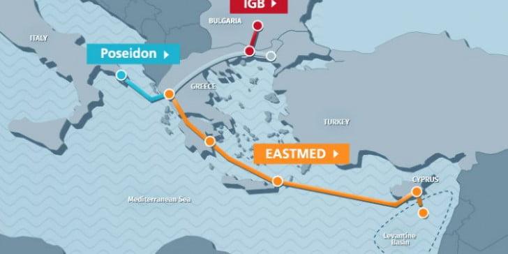 Ν. Δένδιας: Περιμένουμε ότι σύντομα η Ιταλία θα υπογράψει για τον EastMed