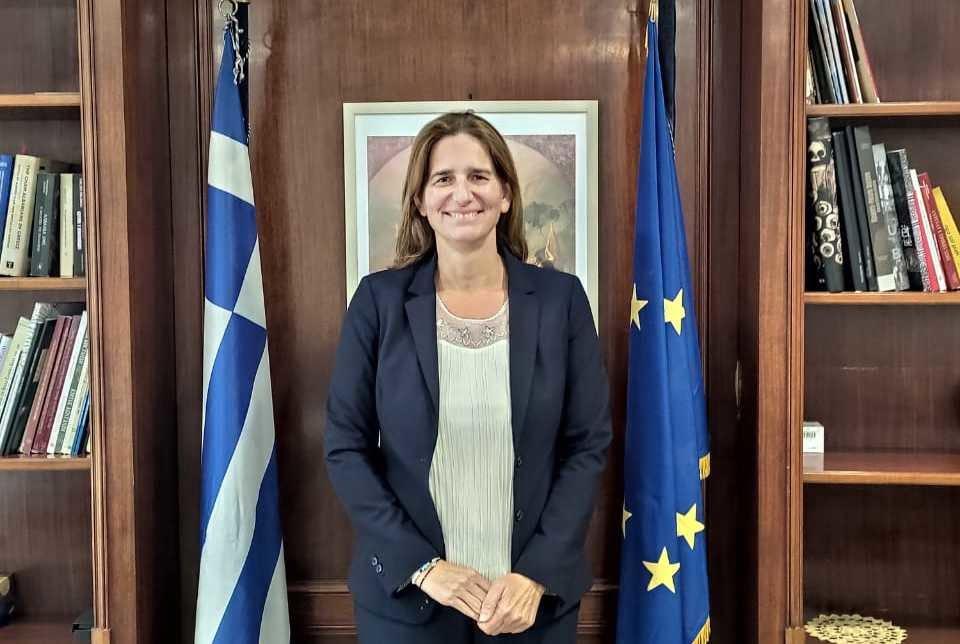 Συνέντευξη Πρέσβεως Ελλάδος στην Αλβανία, κας Φιλιππίδου: «Η συγκυρία είναι κατάλληλη, ας μην χαθεί η θετική δυναμική»