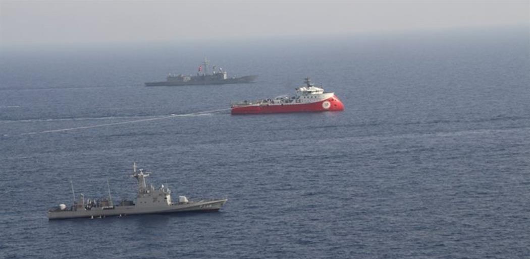 Η τουρκική άποψη για τα ενεργειακά της Αν. Μεσογείου: Η κλιμάκωση της έντασης ως «λογική επιλογή»