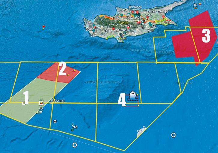 Σημαντικό! Ξεκίνησε η όδευση του καλωδίου EuroAfrica από Αίγυπτο – Βάζει εμπόδια η Τουρκία