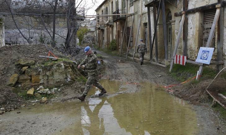 Ο ΟΗΕ σφυρίζει αδιάφορα για τουρκικές έκνομες ενέργειες εναντίον της Κυπριακής Δημοκρατίας