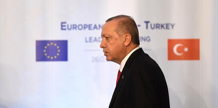 Η διπλωματική ομάδα του Ερντογάν άσκησε πιέσεις σε Ευρωπαϊκές πρεσβείες στην Άγκυρα με σκοπό την έκδοση VISA σε χρηματοδότη της Al-Qaeda