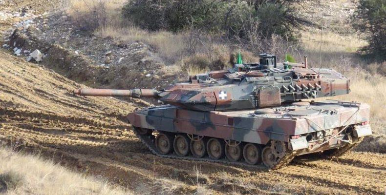 Με νέες τεχνολογίες η εκπαίδευση του Ελληνικού στρατού -Οι υπερσύγχρονοι εξομοιωτές μάχης