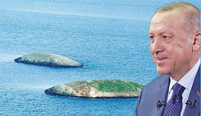 Υπάκουοι στις διαταγές του Ερντογάν; Τι ακριβώς έγινε με το θέμα των Ιμίων φέτος;