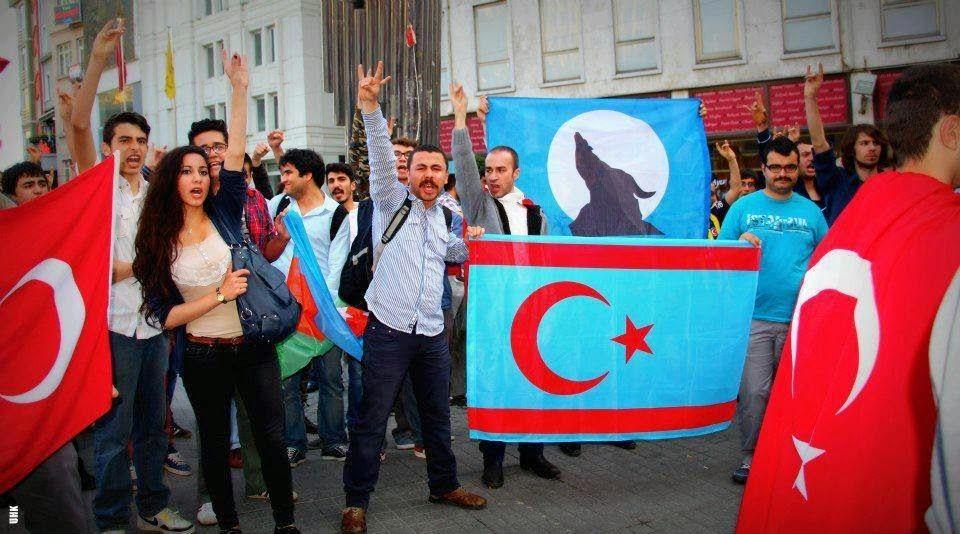 Διαχρονικό άρθρο για την κρατική τρομοκρατία της Τουρκίας: Από την ΤΜΤ στον ISIS…