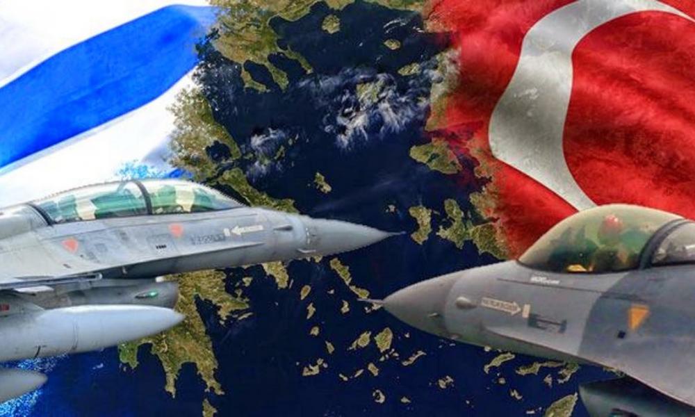 Δυστυχώς η Τουρκία σχεδιάζει να μας επιβάλει τον πόλεμο